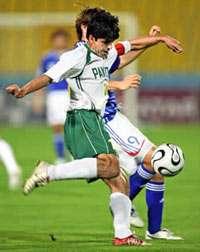 2006 Asian Games - Pakistan vs Japan