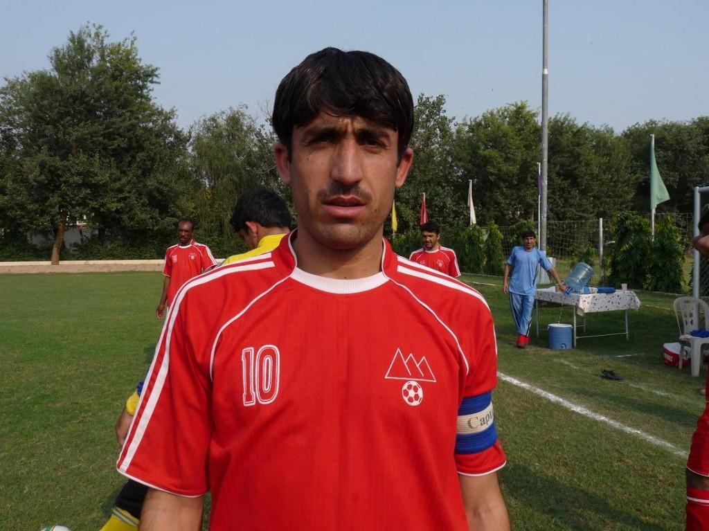 Inaugural Balochistan Cup kicks off [Express Tribune]