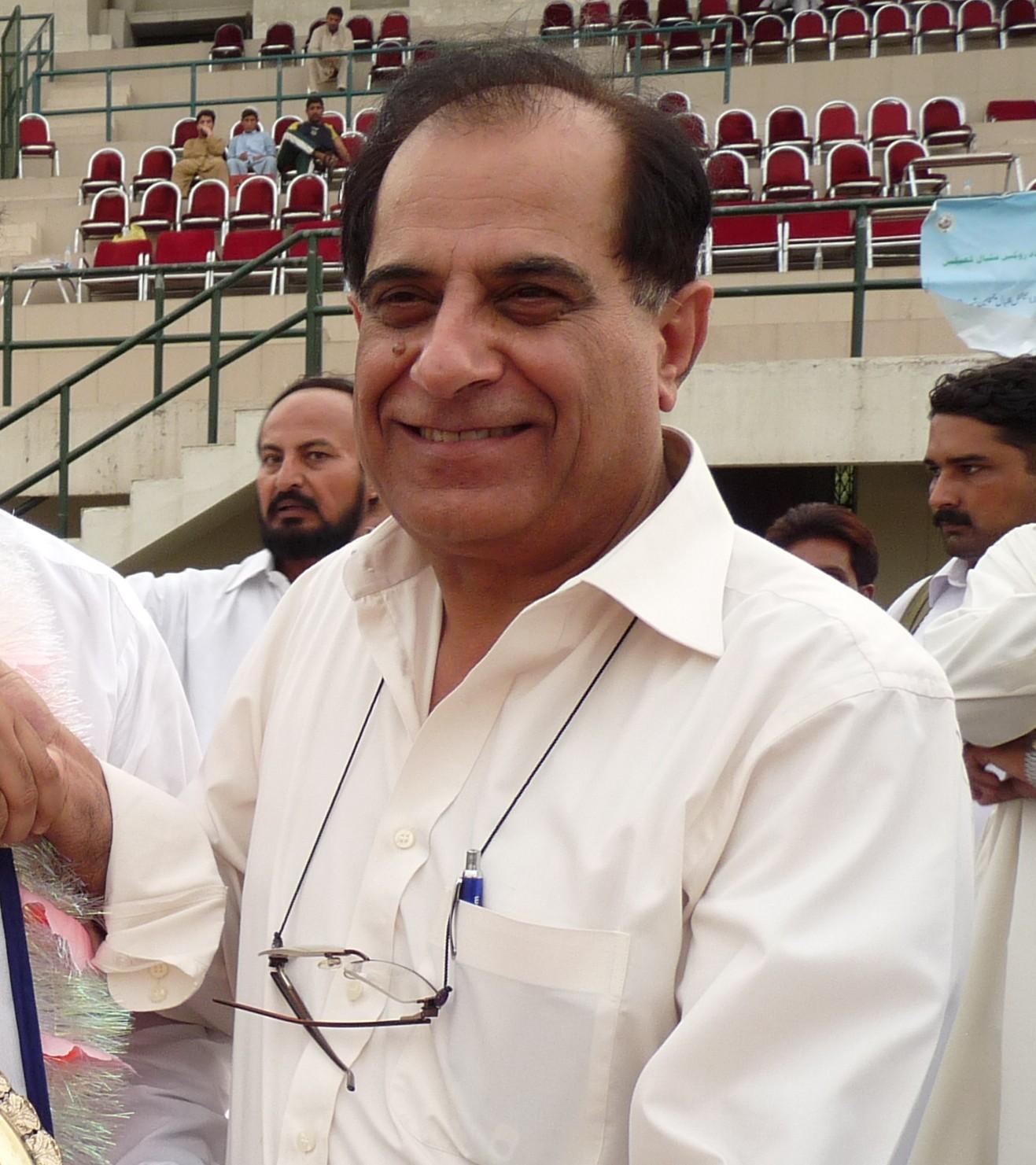 PFF facing financial crisis: Lodhi [APP]