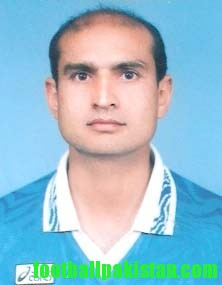 Muhammad Habib, qualified coach of WAPDA