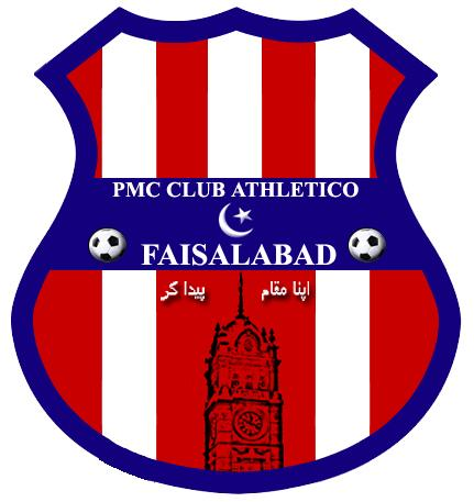 PMC Club Athletico Faisalabad