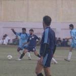 Action - Baloch Mujahid vs Young Ansari