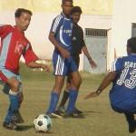 Action - Kalri Star vs Gulshan-e-Ittehad