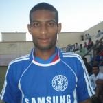 Man of the Match M. Habib (Kalri Star)