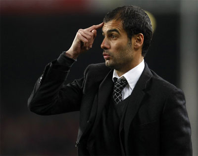Pep-Guardiola