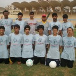 Pakistan Special Olympic National Football Team