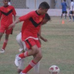 Action - National Frontier Academy vs Al-Shabaz Academy