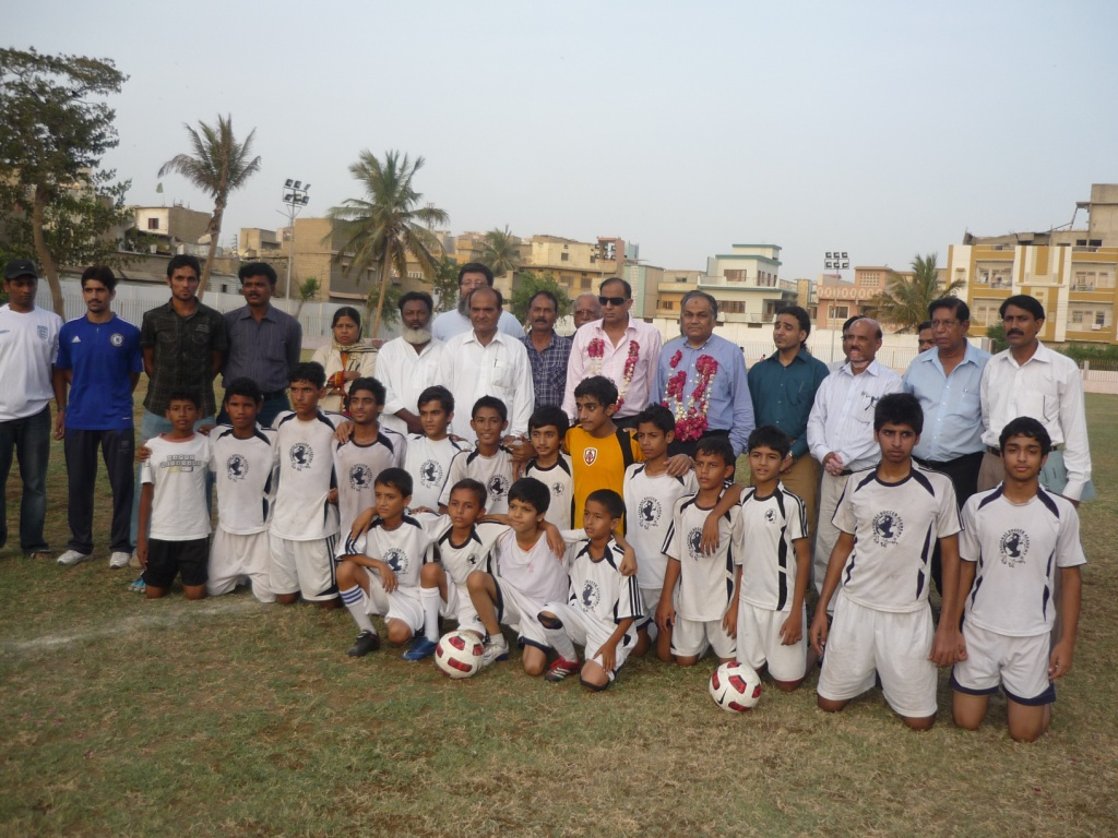 FootballPakistan.com (FPDC) The premier website for Pakistani Football