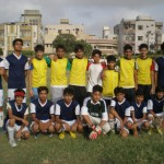 FC Rovers Academy vs City School N. Nazimabad