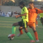 Irfan Memorial vs Al-Shabaz
