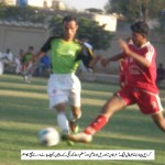 Action - Irfan Memorial vs Muslim Star