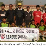 Irfan Memorial vs Muslim Star