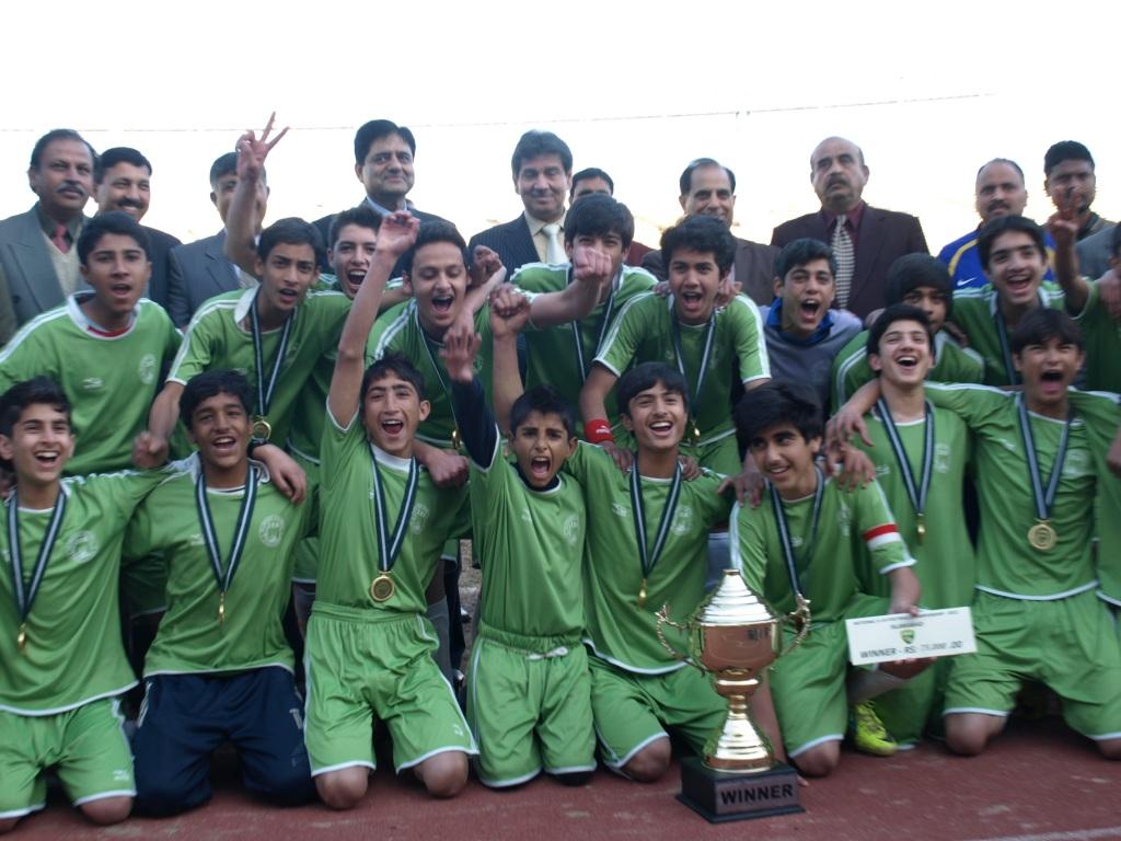 FootballPakistan.com (FPDC) The premier website for Pakistani Football