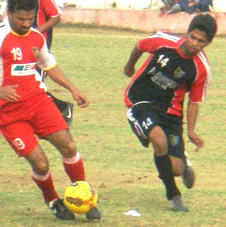Irfan Memorial vs FC Rovers