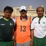 Pakistani Coaches want their own Association to protect their rights.