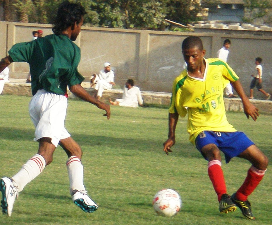 Al-Shabaz vs Irfan Memorial