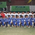 Sindh vs Baloch FC Nushki