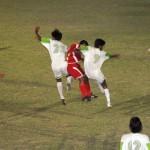 Army vs Wohaib FC