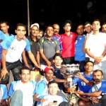 KESC lift RLCA Ramazan Cup 2012