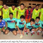 Rahbar Sports vs Young Azizabad