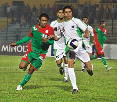 Pakistani Foreign players: Not good enough?