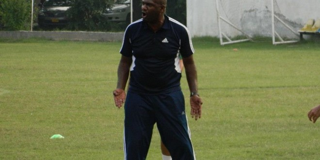 U-22 Football Training Camp starts tomorrow