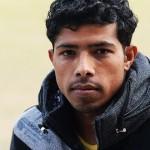 Adil caused a stir in Pakistani football after signing for Kyrgyz giants Dordoi Bishkek.