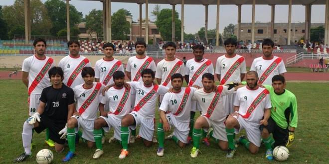 Resultado de imagem para Afghan Football Club Chaman