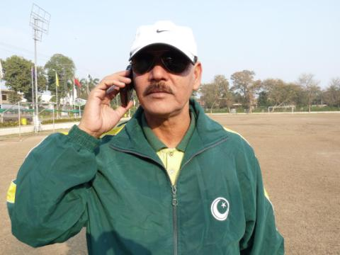 'Pakistan no less than Brazil or Europe': Former coach Lutfi breaks down the local football scene [ARY]