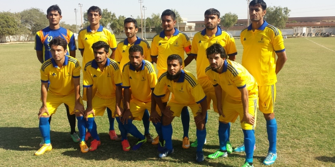 SSGC crush Pakistan Steel, SNGPL win against Pak PWD [The News]