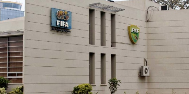 Zahir group expects FIFA to order re-election [The News]