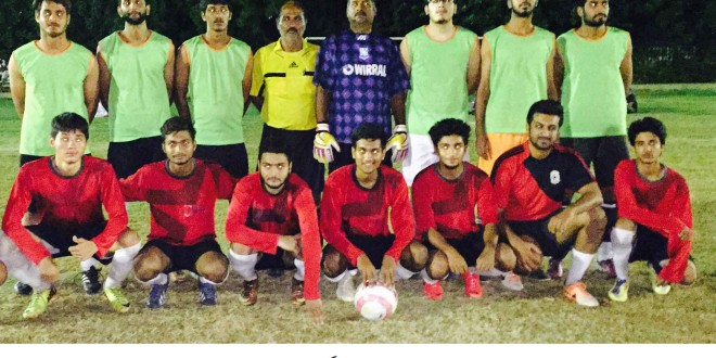 Irfan, Abdul Khaliq and Karachi Friend moved into semi final