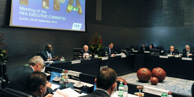 Full FIFA Executive Committee statement that also discusses PFF situation