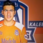 Kaleemullah joins Tulsa Roughnecks FC