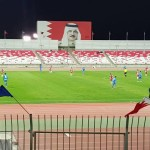 Al-Hidd vs K-Electric - AFC Cup 2016