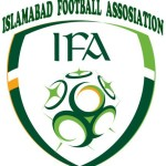 Islamabad Football Association (IFA) logo