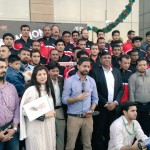 K-Electric hold event to send-off team for AFC Cup 2016 playoff