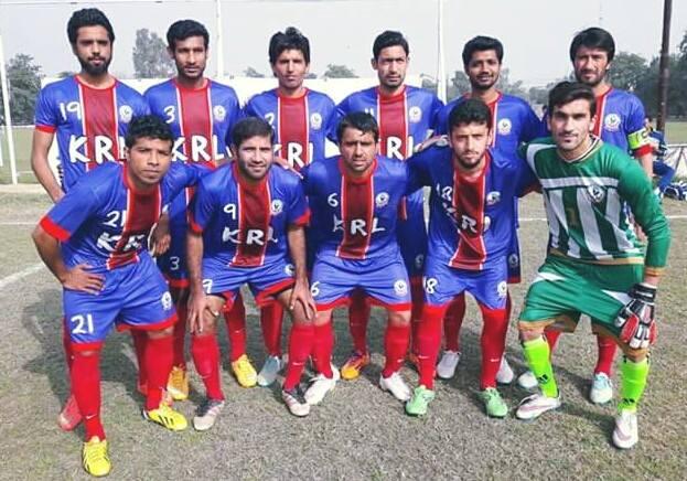 PPL Champion K-Electric, KRL move to quarter-finals [Pak Observer]