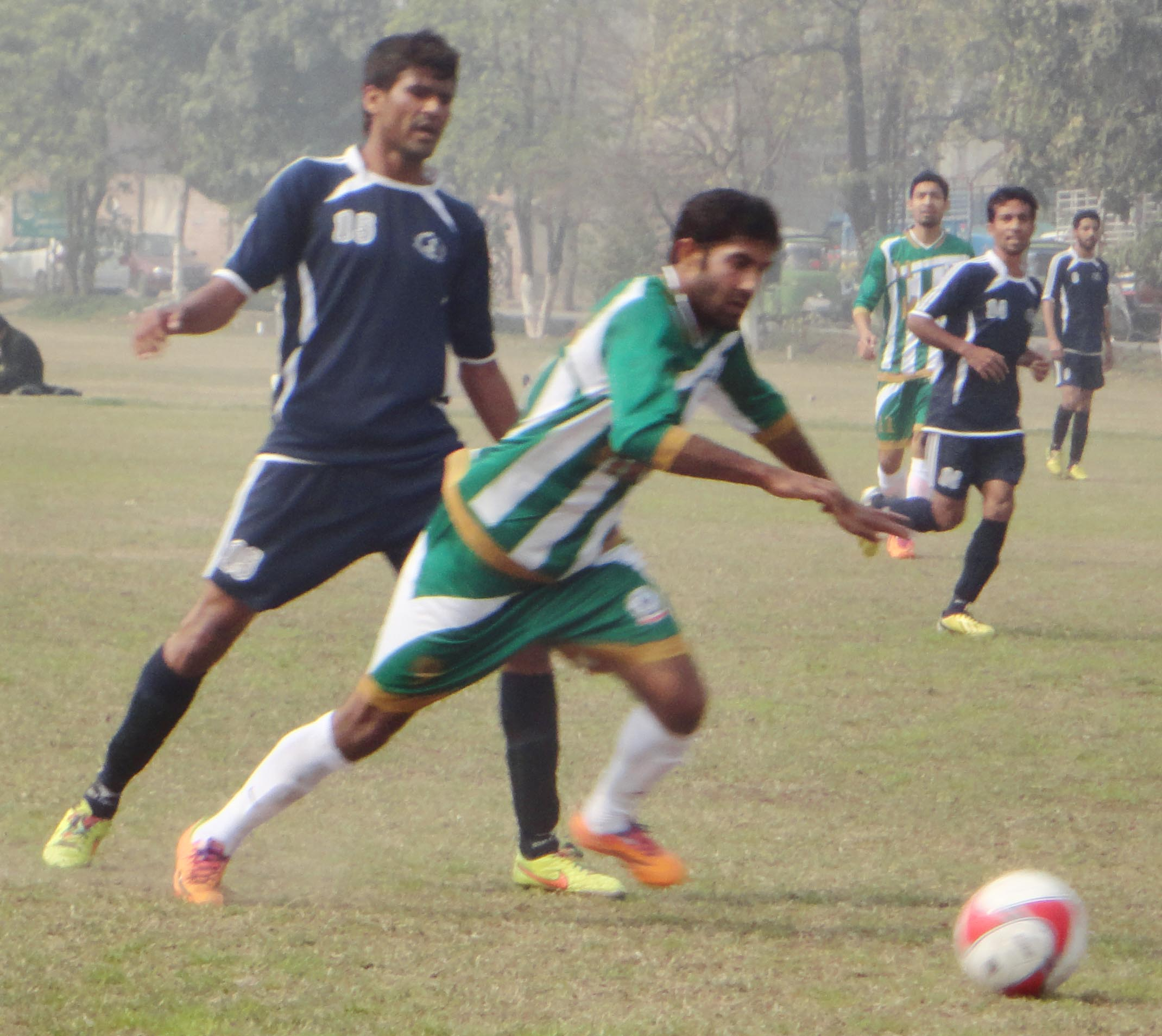krl wapda nbp win in pff cup football com fpdc after being held at bay for most of the game krl scored in final 11 minutes adil opening the scoring in 79th minute muhammad hanif made it 2 0 by