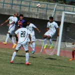 KRL vs NBP - PFF Cup 2016 final action