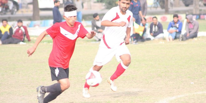 Army overwhelm Karachi United, PAF win group in PFF Cup
