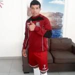 Muhammad Adil ready for trials in Malta