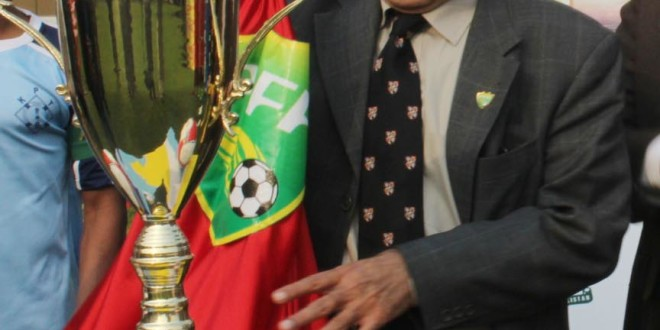 PFF Cup 2016 final round begins on 9th February
