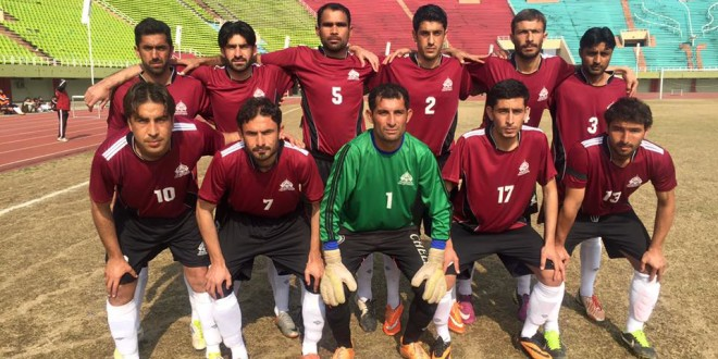 All-Pakistan Challenge Cup: PTV register 3-1 win against K-P Green [Express Tribune]