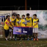Ghosts FC (Peshawar) win Neymar Jr's Five 2016 Pakistan tournament