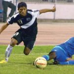 Muhammad Adil (Pakistan vs India - SAFF Cup 2013)