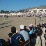 Pak Shinwari vs Fameed FC - Landikotal Football Championship final