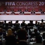 66th FIFA Congress - Mexico City - 12-13 May 2016