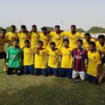 All Brothers FC (Malir)