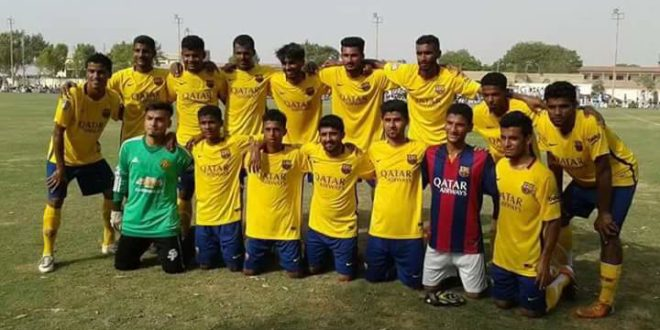 All Brothers win Korangi Challenge Cup final
